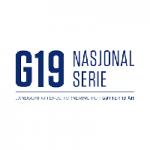 Nasjonal U19 Champions League logo