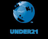 UEFA U21 Championship - Qualification logo