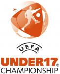 UEFA U17 Championship - Qualification logo