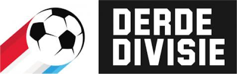 Derde Divisie - Sunday logo
