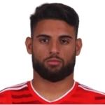 Yuri Alberto Monteiro da Silva Player Profile