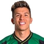 Bruno dos Santos Nazário Player Profile