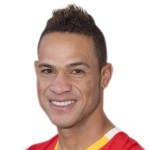Anderson Daniel Plata Guillén Player Profile