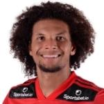 Willian Arão Profile