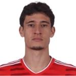 Rodrigo Dourado Cunha Player Profile