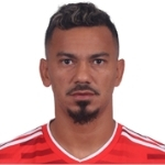 Rodrigo Oliveira Lindoso Player Profile