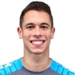 Brenno Oliveira Fraga Costa Player Profile