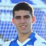 Sergio Arribas Blázquez