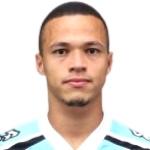 Darlan Pereira Mendes Player Profile
