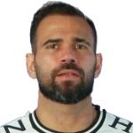 Leandro Castán Profile