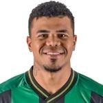 Yan Medeiros Sasse Player Profile
