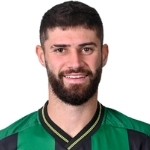 Fabrício Daniel de Souza Player Profile