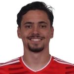 Mauricio Magalhães Prado Player Profile