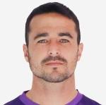 A. González Profile