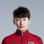 Zhang Shuai Profile