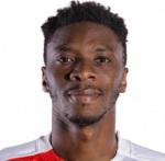Ibrahim Benjanim Traoré
