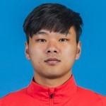 Zhu Zhengyu Profile