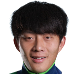 Huang Yuandong Profile