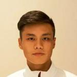 Boxuan Feng Profile