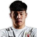 Dalei Wang Profile