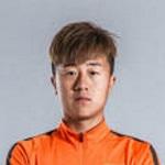 Liu Yang Profile