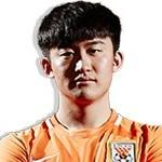 Tong Wang Profile