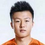 Jianfei Zhao Profile