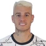 Roger Krug Guedes Player Profile