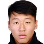 Huang Zihao Profile