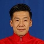 Ding Jie Profile