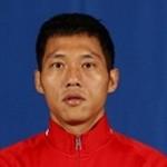 Qing Wu Profile