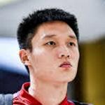 Xu Wu Profile