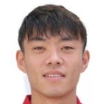 Lü Haidong Profile