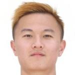 Zu Pengchao Profile