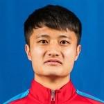 Yang Kuo Profile