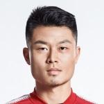Zhang Wentao Profile