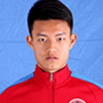 Jinbao Zhong Profile