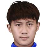 Jiang Shenglong Profile