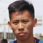 Zhou Junchen