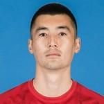 Geng Xiaofeng Profile