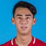 Luo Senwen Profile