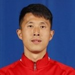 Xin Luo Profile
