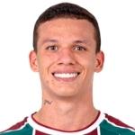 Lucas Felipe Calegari Player Profile