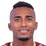 Cristian Estaban Trujillo Riascos Player Profile