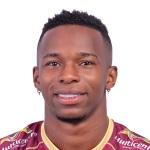 William Parra Sinisterra Player Profile