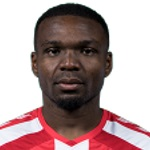 Tetchi Jores Charlemagne Ulrich Okore