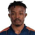 Isaac Atanga Profile