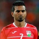 Ali Ashfaq