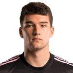 Robbie Robinson Profile