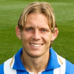 Craig Mackail-Smith